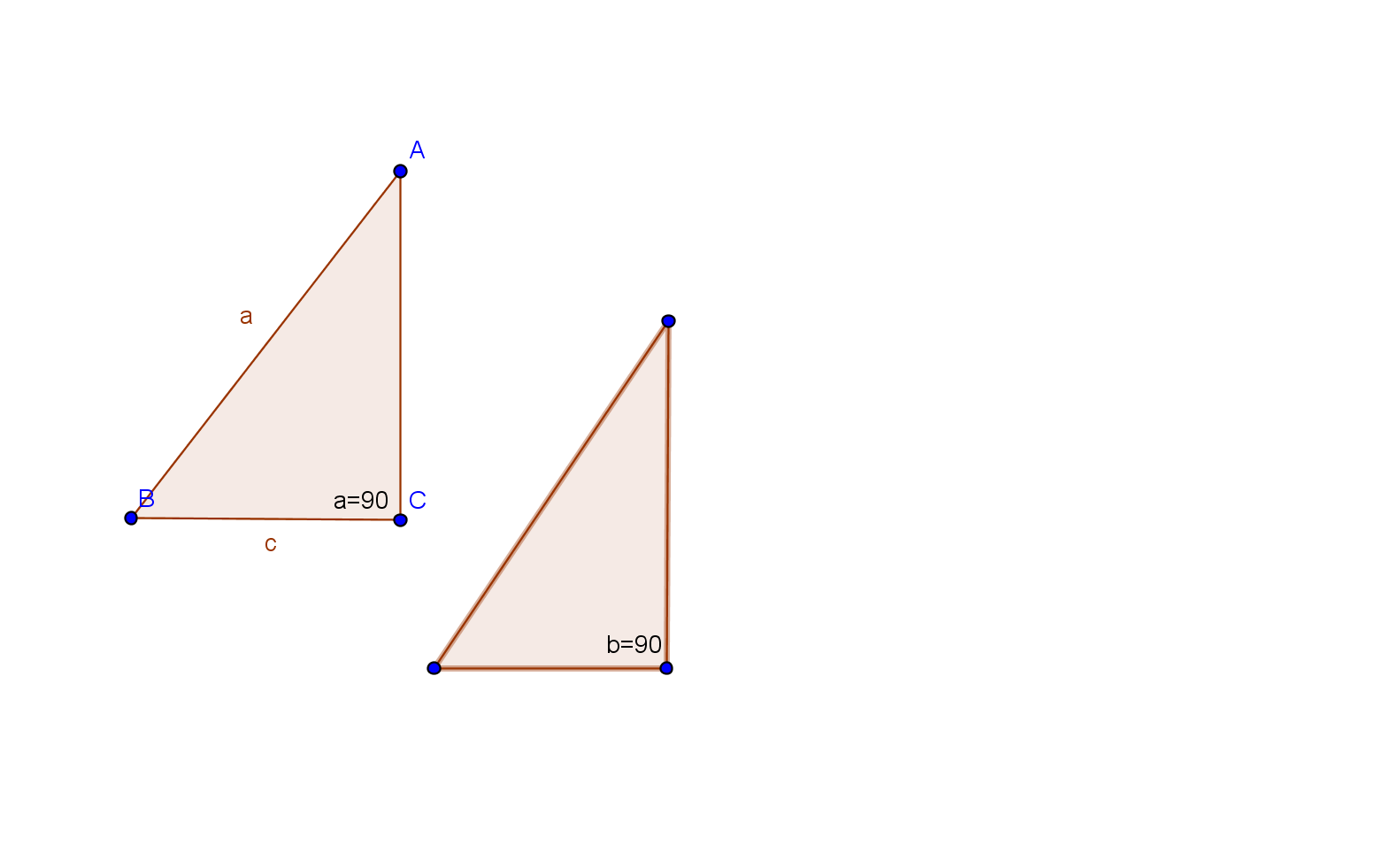 Congruent Triangles In Bridges Amber cannon triangles and