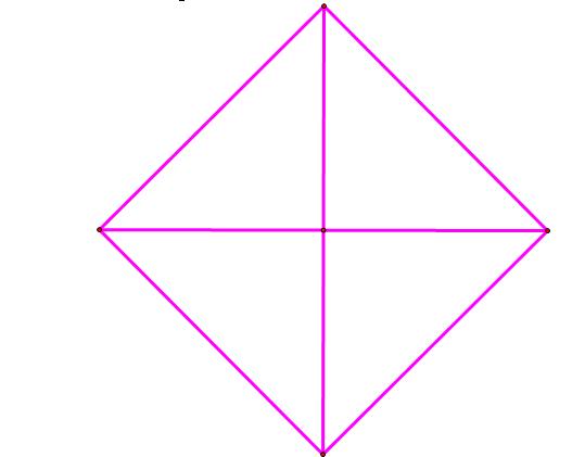 Quadrilateral Kite | www.imgkid.com - The Image Kid Has It!